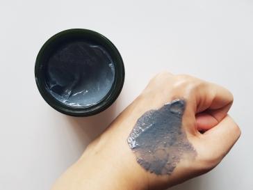 caolion blackhead steam pore pack
