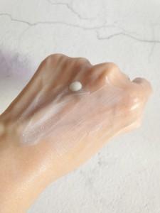 sofina jenne UV cut emulsion